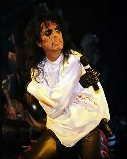 alice cooper straight jacket | Margaret Schaut