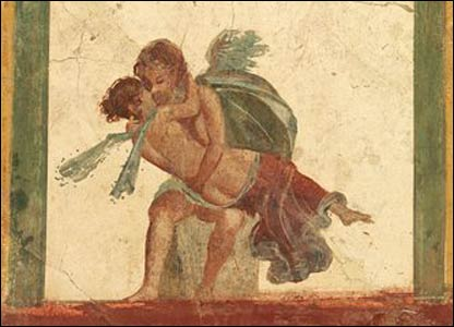 eros and psyche play Witnessing you: the scorpio brand of intimacy  the inner realm of the emotions and the psyche are where a scorpio's sting hurts the most — by design.