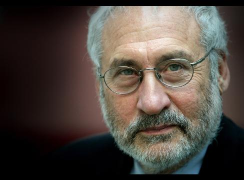Stiglitz paesi poveri vittime innocenti